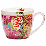 Shinto Garden Big Mug in Tin