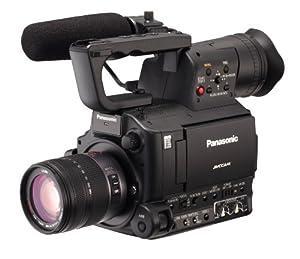 Panasonic AG-AF101EJ Caméscope professionnel HD Micro 4/3 Noir