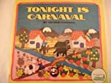 Tonight Is Carnaval (0525446419) by Dorros, Arthur