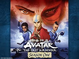 Avatar - Season 1