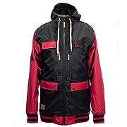 Saga Shutout Softshell Jacket