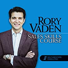 Sales Skills Course: Top Producers Take the Stairs Discours Auteur(s) : Rory Vaden Narrateur(s) : Rory Vaden