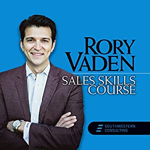 Sales Skills Course: Top Producers Take the Stairs Rede von Rory Vaden Gesprochen von: Rory Vaden