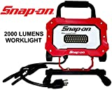 """Snap-on LED Work Light 