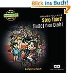 Stop Thief! - Haltet den Dieb! - H�rb...