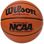 Wilson B0701 NCAA Solution Game Ball...