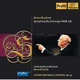 Bruckner, A.: Symphony No. 6 (Staatskapelle Dresden Edition, Vol. 14)
