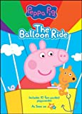 Peppa Pig: The Balloon Ride