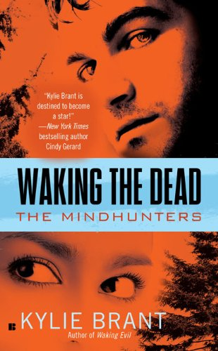 Image of Waking the Dead (Mindhunters)