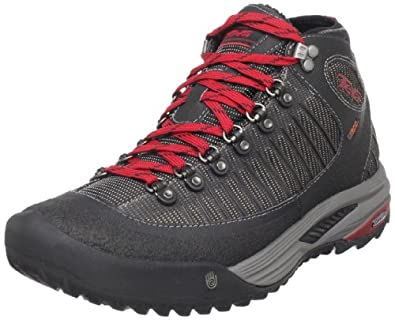 Buy Teva Mens Forge Pro Mid eVent Waterproof Performance Boot by Teva