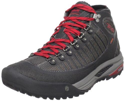 Teva Men's Forge Pro Mid eVent Waterproof Performance Boot