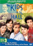 Kids in the Hall: Season Three