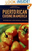 Puerto Rican Cuisine in America