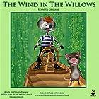 The Wind in the Willows Hörbuch von Kenneth Grahame Gesprochen von: David Thorn