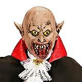Widmann - Máscara de vampiro sangriento