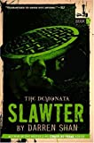 Slawter (Demonata)