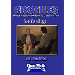PROFILES Featuring Al Martino