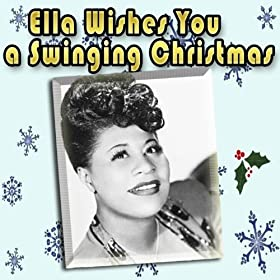 Ella fitzgerald a swinging christmas