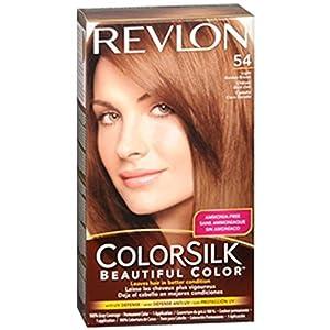 revlon colorsilk #54