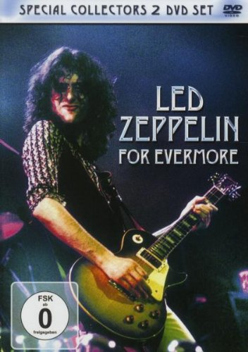 Led Zeppelin - For Evermore [ 2 DVD] [Edizione: Regno Unito]