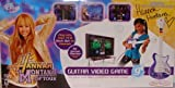 Hannah Montana Limited Signature Edition Pop Tour Guitar Video Game by Disney