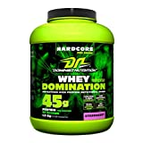 DN Whey Domination 4 Lbs (Strawberry)