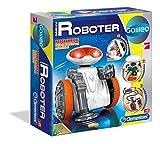 Clementoni 69412.9 - Galileo - Mein Roboter, Experimentierkaesten von Clementoni