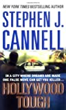 Hollywood Tough (Shane Scully Novels) (0312989423) by Stephen J. Cannell