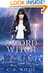 SWORD WITCH: A Paranormal Romance Nov...