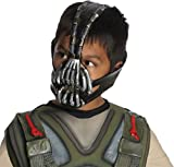 The Dark Knight Rises Super Villian Bane Latex Childrens Halloween Costume Mask