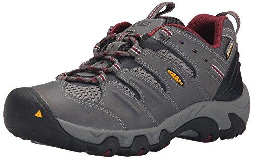 keen-koven-wp-women-low-rise-hiking-shoes-grey-magnet-zinfandel-6-uk-39-eu
