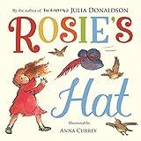 Julia Donaldson Rosie's Hat