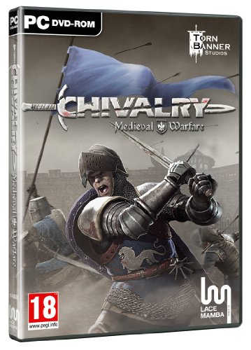 Chivalry: Medieval Warfare (PC) (輸入版)