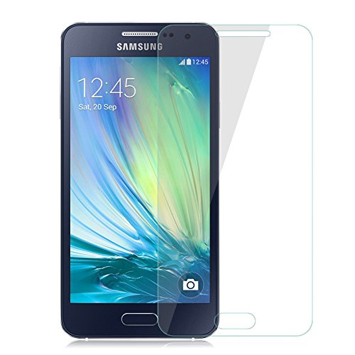 DRaX® Samsung Galaxy Ace Nxt HD+ 9H Hardness Toughened Tempered Glass Screen Protector