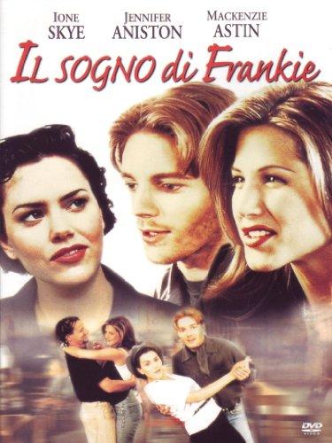 Il sogno di Frankie [IT Import]