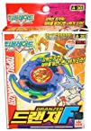Beyblade A-30 Dranzer F Spin Gear Sys…