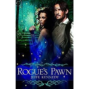 Rogue's Pawn Hörbuch