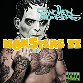 Monsters II [Explicit]