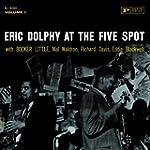 Vol. 1-at the 5 Spot