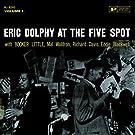 At The Five Spot /Vol. 1