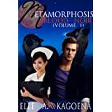 Metamorphosis (Blood Noir # 1)