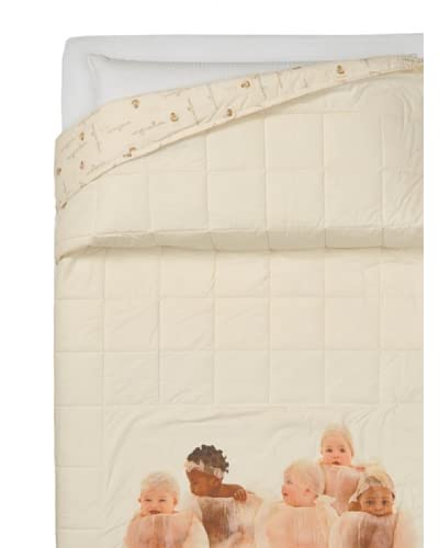 Copriletto Singolo Anne Geddes.Anne Geddes Set Quilt Paracolpi Lettino New Teddy Bears Lettino