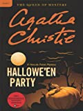 Hallowe'en Party (Hercule Poirot series Book 36)