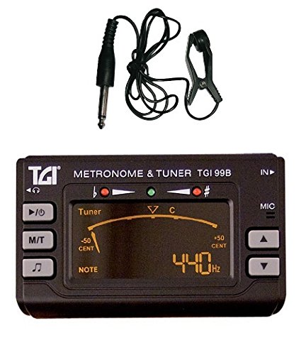 tgi-tgi99b-chromatic-digital-tuner-and-metronome