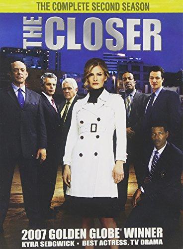 The Closer: Season 2 (No Good Deed Movie compare prices)