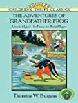 The Adventures of Grandfather Frog (D...