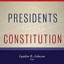 Lyndon B. Johnson Miscellaneous Auteur(s) : John L. Bullion Narrateur(s) : Sean Runnette