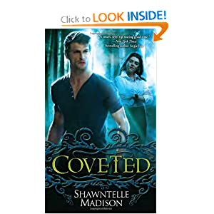 Coveted - Shawntelle Madison