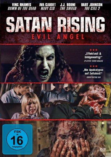 Satan Rising