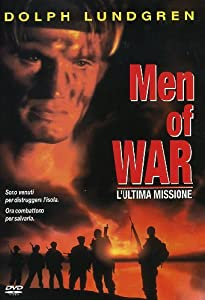 men of war l'ultima missione (dvd) italian import